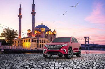 TOGG | Türkiye'nin Otomobili